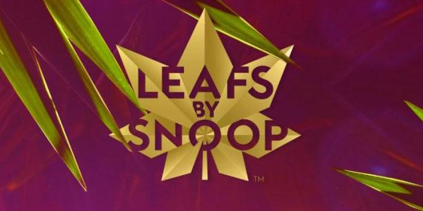Snoop Dogg & Eggplant for Tweed Inc
