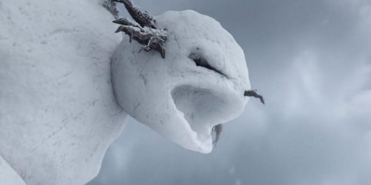 Making It Happen: Return of the Snowman